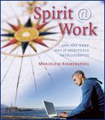 boek spirit@work